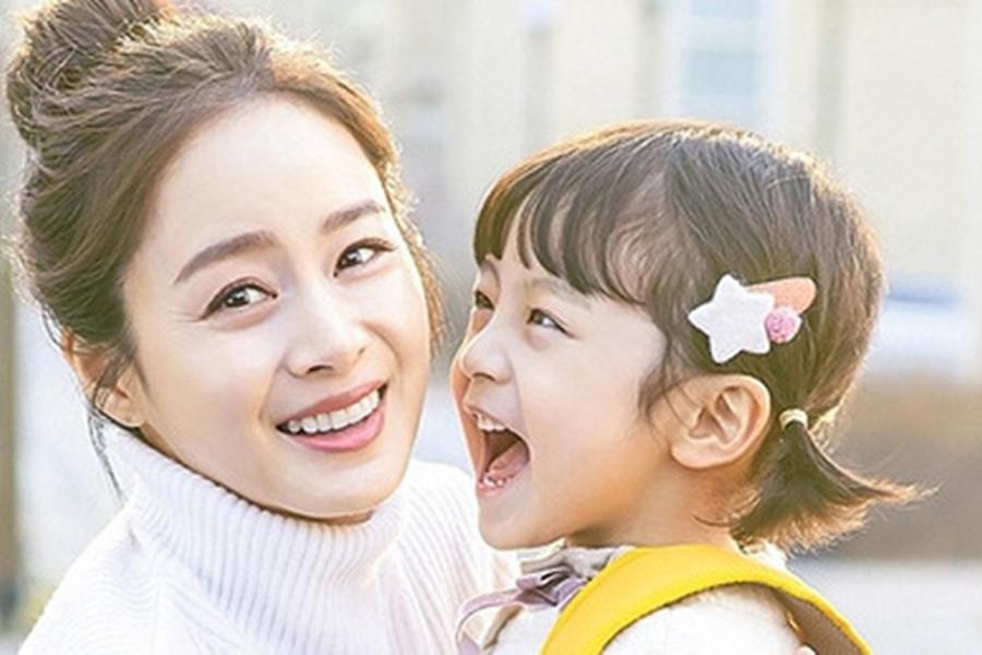 Kim Tae Hee trong Tạm biệt mẹ yêu