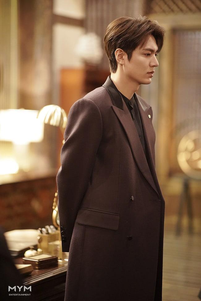 Lee Min Ho cố gắng trau đồi kinh nghiệm về diễn xuất để nhận được sự hài lòng của khán giả.