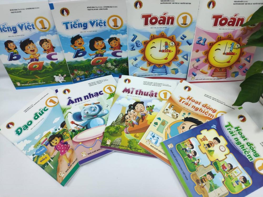Bộ GD-ĐT yêu cầu các sở Giáo dục phải gửi kết quả chọn sách giáo khoa đến các nhà xuất bản trước 20/5