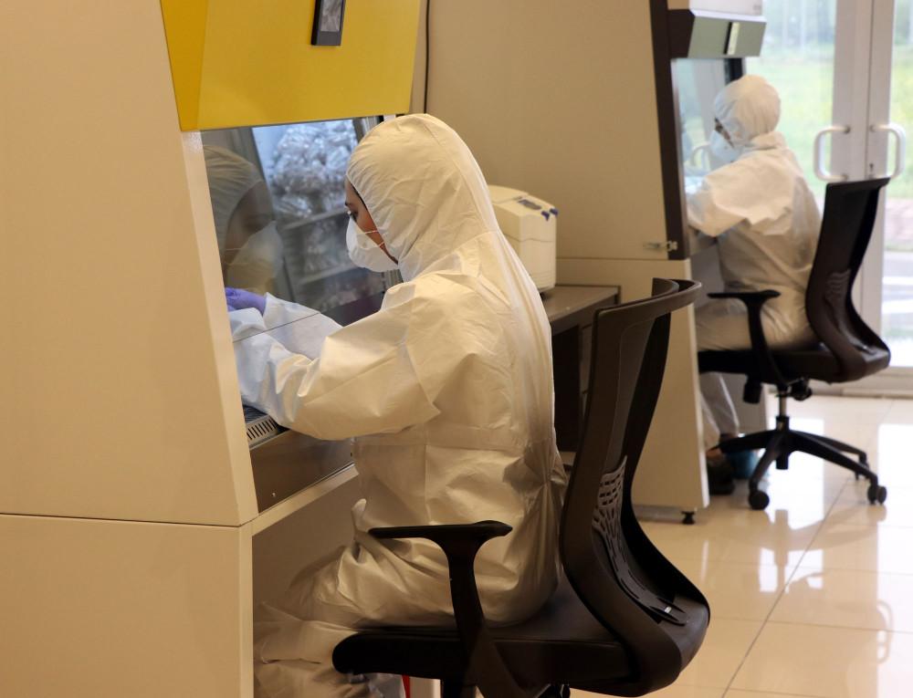 Mỹ chuẩn bị tiến hành xét nghiệm SARS-CoV-2 quy mô lớn tại các viện dưỡng lão.