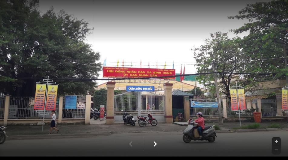 Thanh tra TP.HCM kết luận, Chủ tịch UBND xã Bình Hưng tùy tiện chi tiêu làm thâm hụt ngân sách.