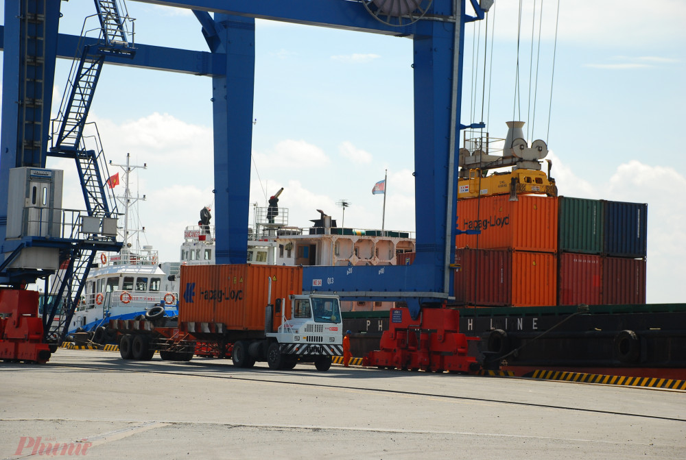 EVFTA được xem là Hiệp định giúp hàng hóa Việt Nam vào châu Âu thuận lợi hơn