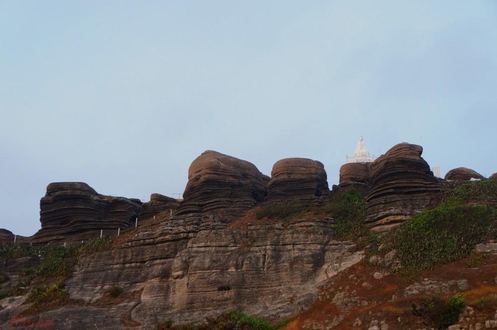 Núi Cao Cát