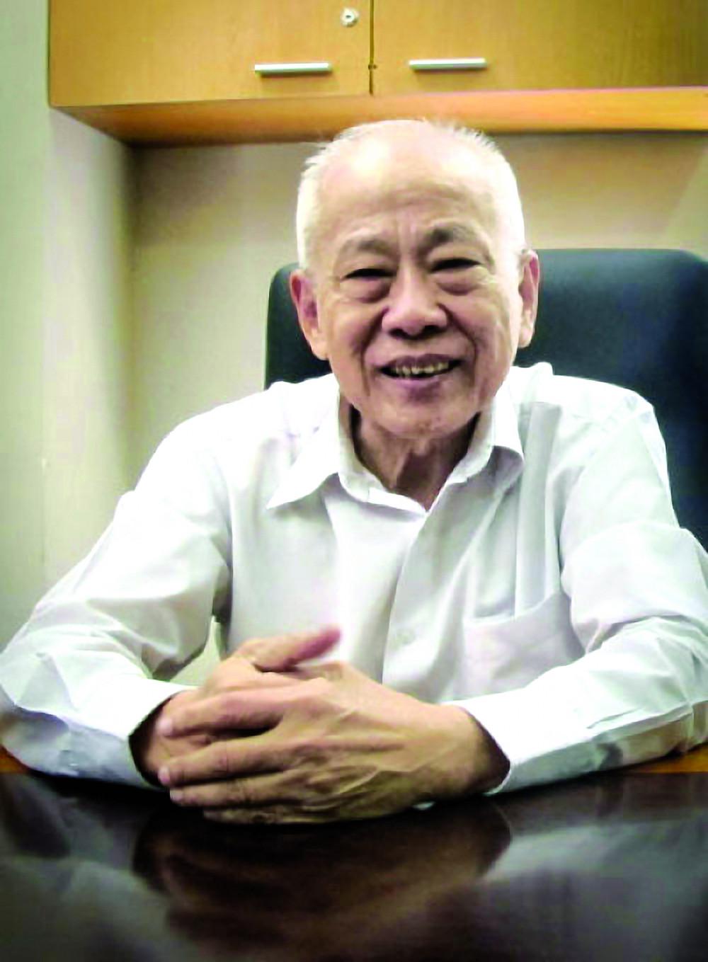 Luật sư Trần Văn Tạo