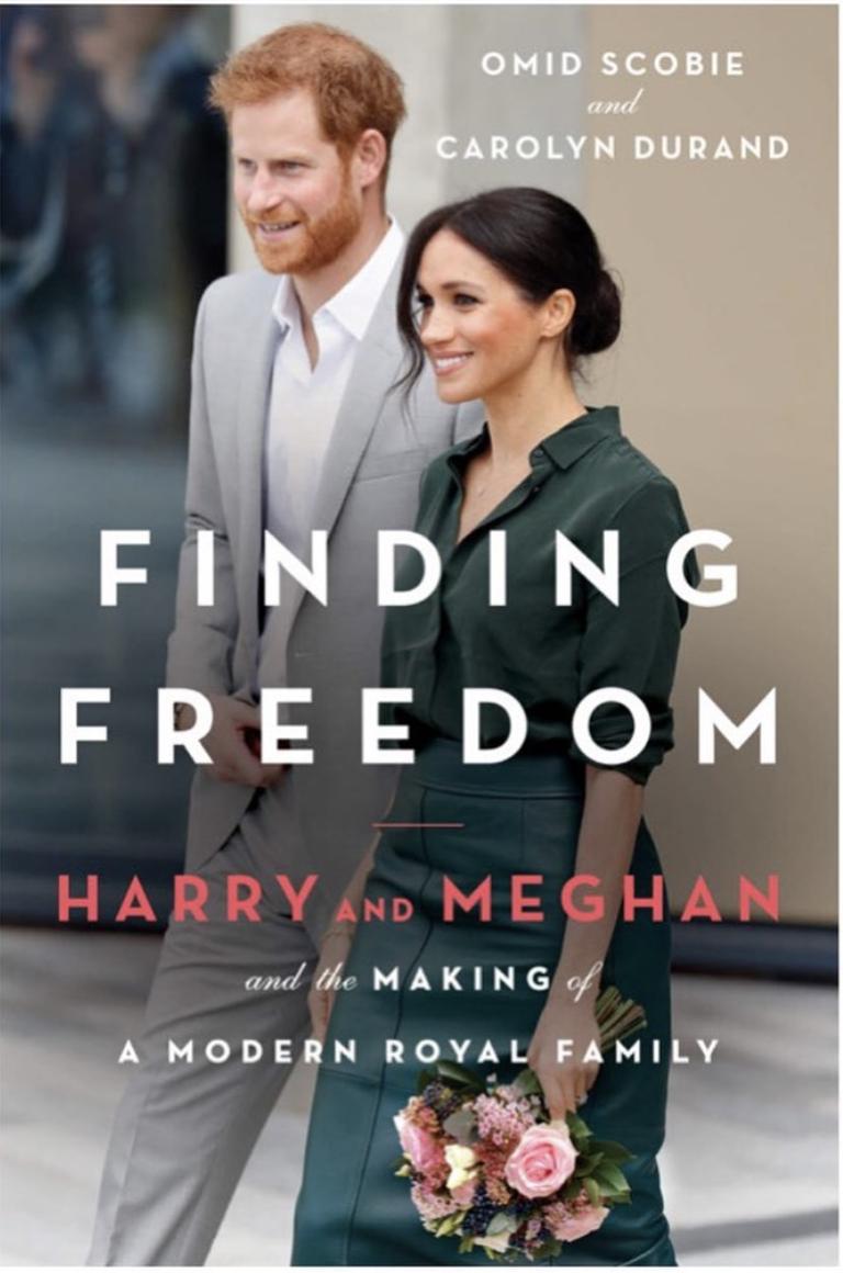Cuốn sách sắp phát hành của hai vợ chồng đang bị chỉ trích.