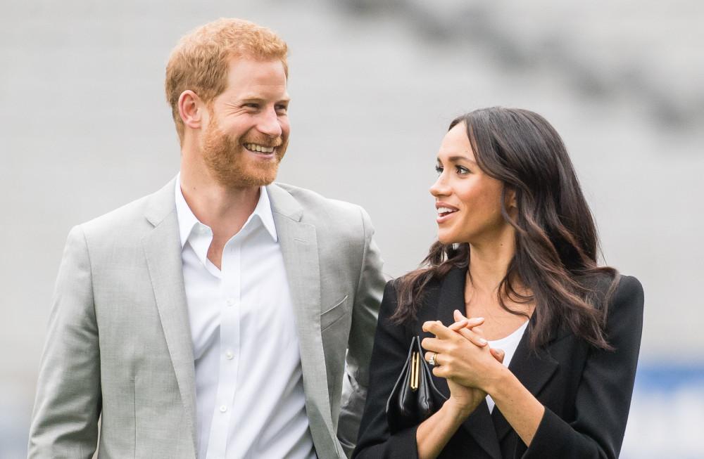 Meghan tiết lộ có nhiều điều về cuộc sống của hai vợ chồng tại hoàng gia mà nhiều người chưa biết.