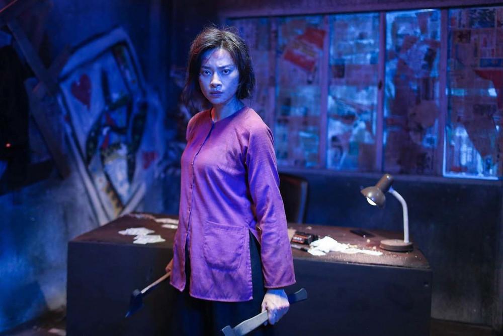 Phim Hai Phượng được giám khảo Cánh diều đánh giá cao về quay phim.