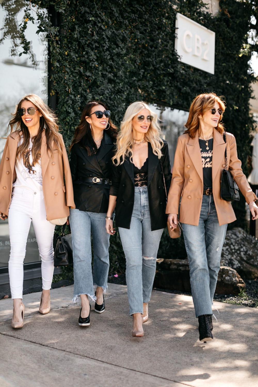 Những chiếc quần jeans sẽ giúp bạn năng động và trẻ trung hơn