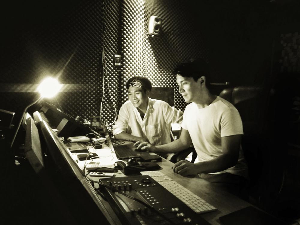 Wowy chuẩn bị ra mắt một số sản phẩm  âm nhạc trong thời gian sắp tới