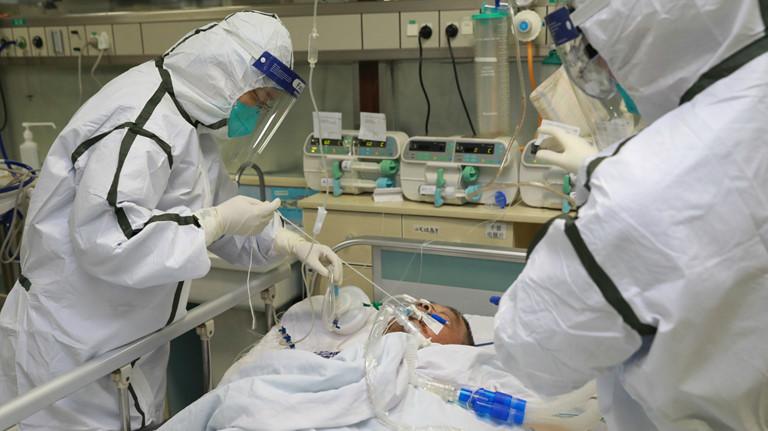 Bác sĩ thứ hai bị phơi nhiễm COVID-19 tại Việt Nam được công bố khỏi bệnh hôm nay (ảnh minh họa)