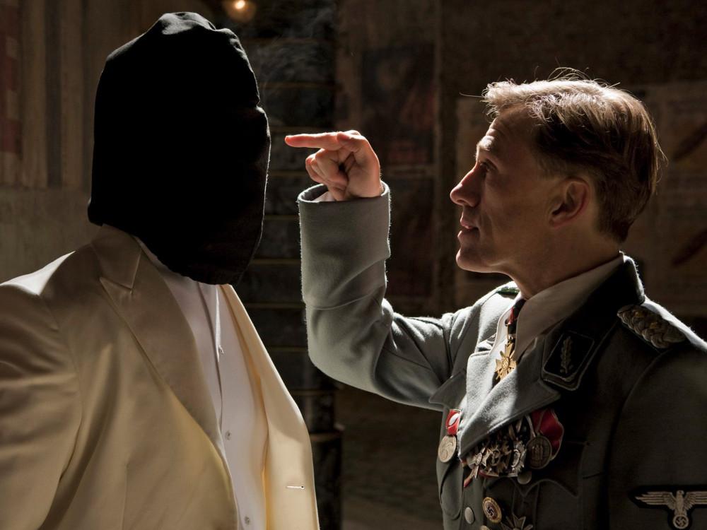 Quentin Tarantino từng nói nếu không có Christoph Waltz, không thể quay