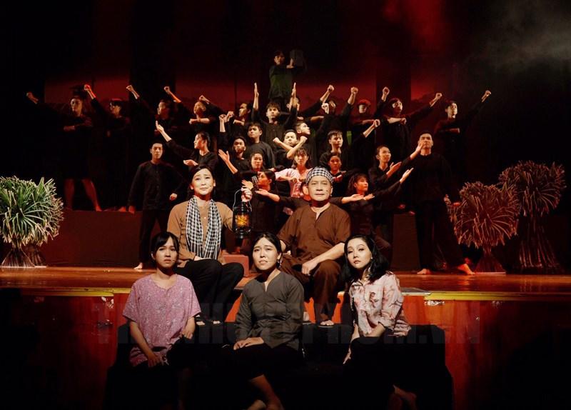 Cánh đồng rực lửa sẽ tái diễn và tổ chức nhiều suất diễn phục vụ khán giả