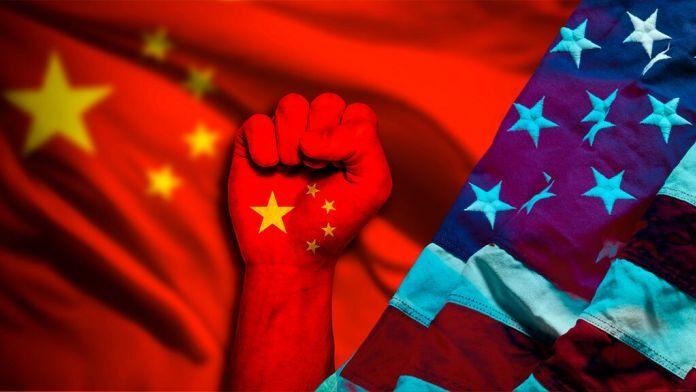 Truyền thông nhà nước Trung Quốc đe dọa các nhà lập pháp Cộng hòa Mỹ về ngày bầu cử sắp tới - Ảnh: Fox News