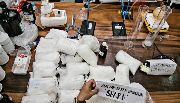 Buôn bán ma túy phát triển mạnh tại châu Á - Thái Bình Dương giữa dịch COVID-19.
