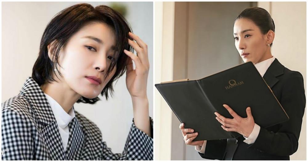 Kim Seo Hyung ghi dấu ấn đạm nét trong lòng khán giả qua loạt vai ác trong Sự quyến rũ của người vợ, Ác nữ tái sinh, Hoàng hậu Ki...