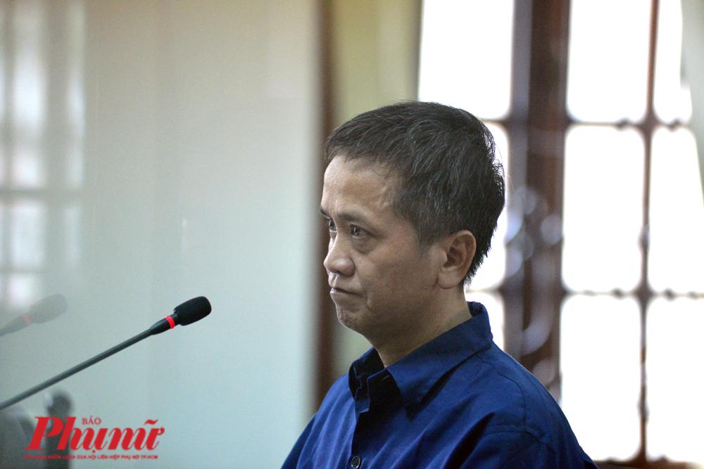 Nguyễn Tiến Dũng bị truy tố hình sự vì hành vi dâm ô trẻ em