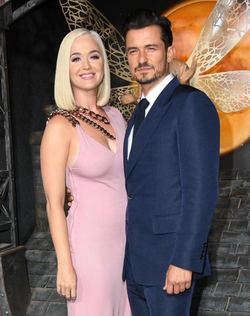 Katy Perry và
