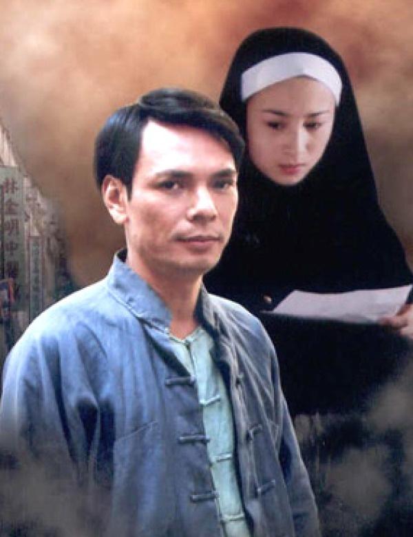 Tạo hình của nghệ sĩ Trần Lực trong phim Nguyễn Ái Quốc ở Hong Kong