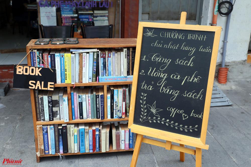 Những cuốn sách giảm giá