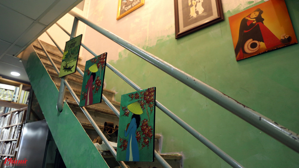 Lối cầu thang