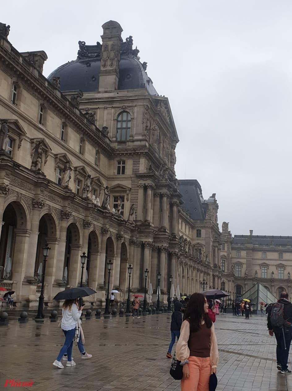 Bảo tàng Louvre, Pháp liệu có sẽ nhộn nhịp trở lại sau khi mở cửa đón khách trở lại?