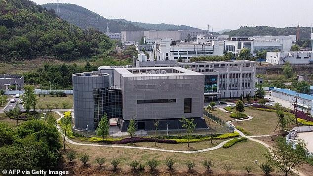 Ngoại trưởng Mỹ Mike Pompeo khẳng định có bằng chứng cho thấy COVID-19 xuất phát từ phòng thí nghiệm virus học ở Vũ Hán (ảnh).
