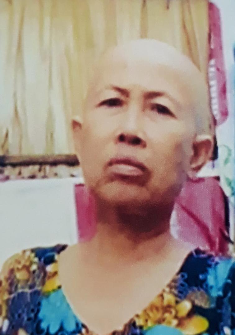Bà Mun rất cần được sự giúp đỡ của những tấm lòng hảo tâm