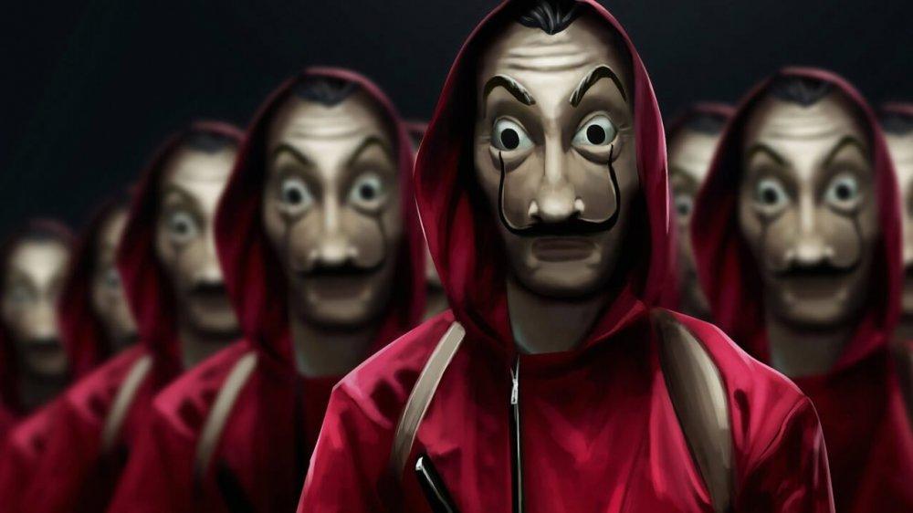 Mặt nạ Dali - một 'tiếng nói khác của phim