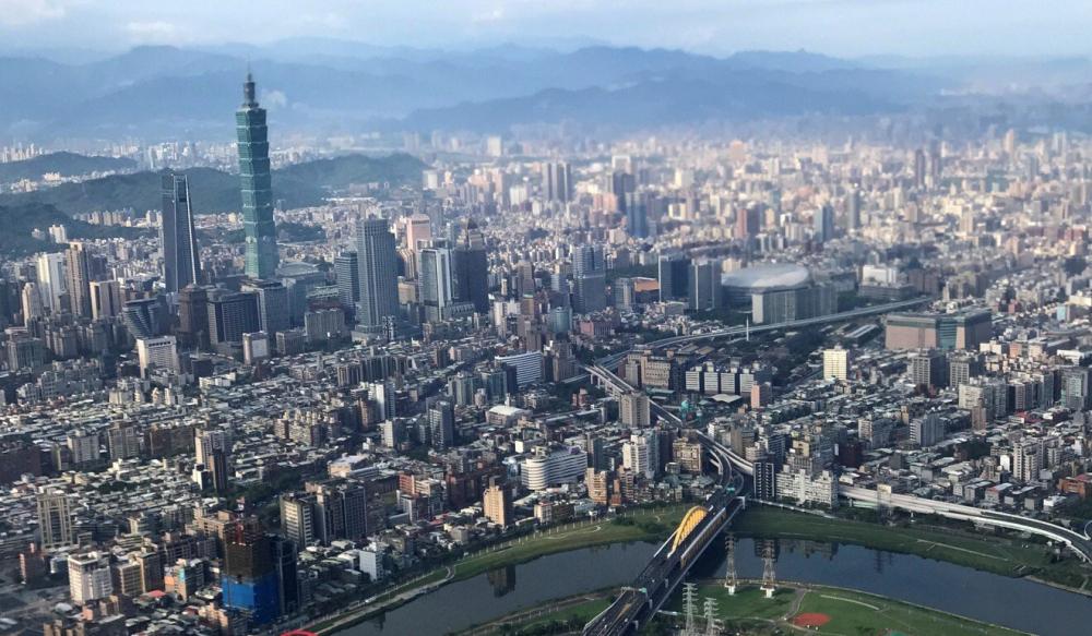 Các nhà phân tích cho biết, bà Thái Anh Văn tập trung vào điều chỉnh kinh tế Đài Loan trong điều kiện toàn cầu thay đổi - Ảnh: Reuters