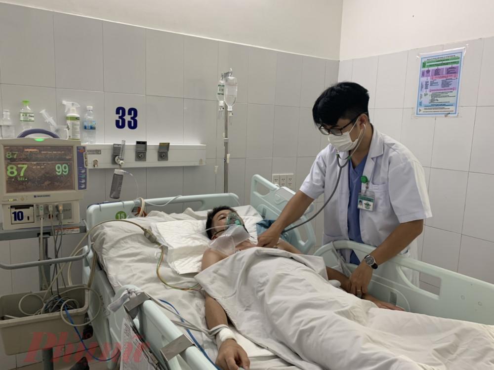 Kỹ thuật hạ thân nhiệt chỉ huy đã cứu sống bệnh nhân bị đuối nước ngưng tuần hoàn hơn 20 phút