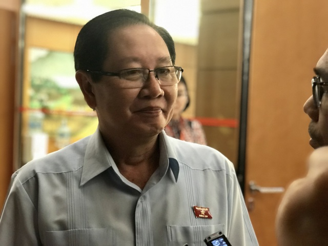Bộ trưởng Bộ Nội vụ Lê Vĩnh Tân khẳng định: Chủ tịch tỉnh kiêm nhiệm chức vụ hiệu trưởng là việc lần đầu tiên nghe thấy