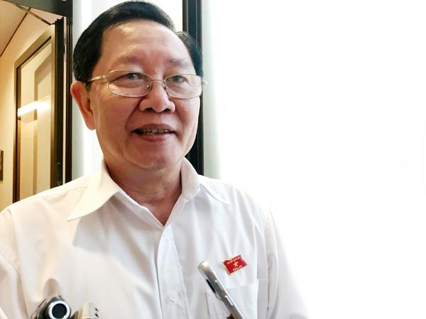 Bộ trưởng Lê Vĩnh Tân thông tin về việc có thể chậm tăng lương vào năm 2021