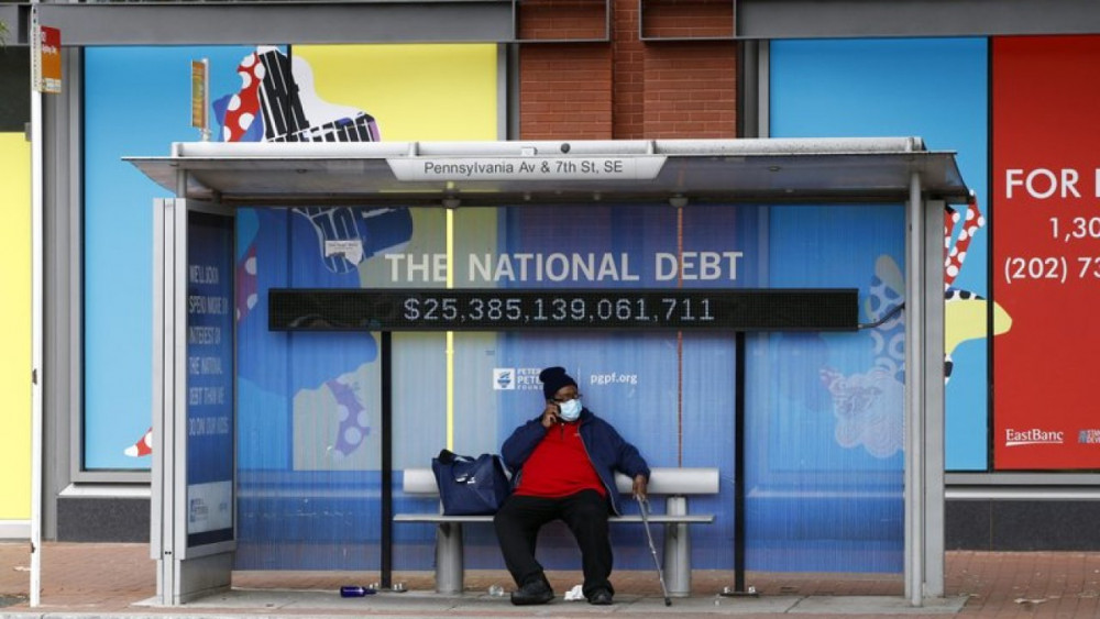 Lưỡng đảng tại Mỹ vẫn chưa thể thống nhất về các biện pháp giải cứu tiếp theo dành cho nền kinh tế, vốn đang trên đà suy thoái.