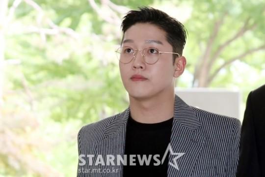 Khán giả bất bình khi Choi Jong Bum tiếp tục phủ nhận hành vi quay lén bất hợp pháp Goo Hara.