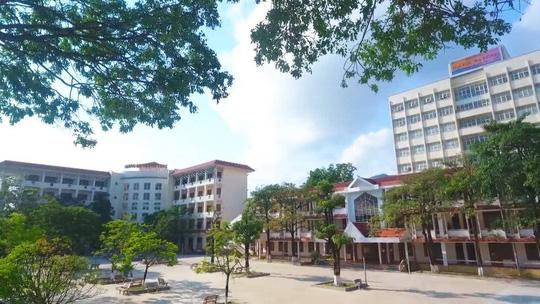 Đại học Hạ Long