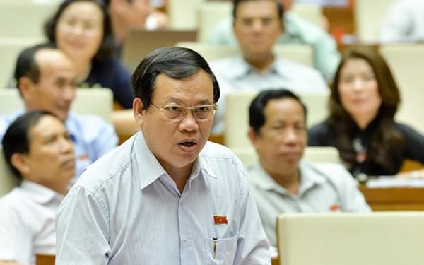 ĐBQH Vũ Trọng Kim đề xuất đề người dân Đà Nẵng được đi bầu Chủ tịch UBND TP