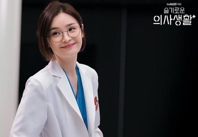 Jeon Mi Do nhận được sự yêu mến của khán giả qua vai diễn Chae Song Hwa.