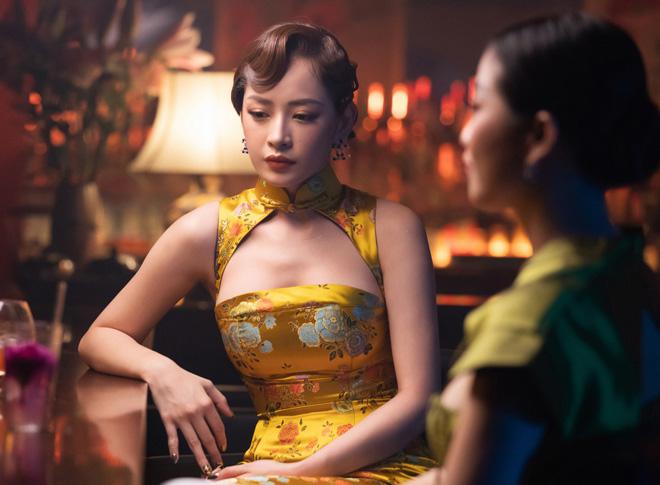 Trong sản phẩm của Chi Pu, âm nhạc bị lấn át bởi những chuyện đời tư