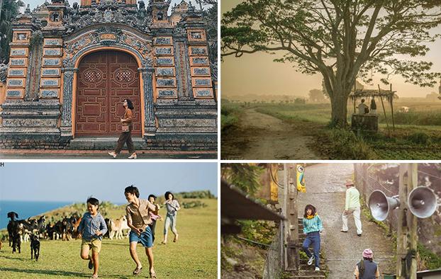 Những địa danh bỗng chốc nổi tiếng sau khi xuất hiện trên phim, MV trở thành điểm du lịch thu hút giới trẻ.