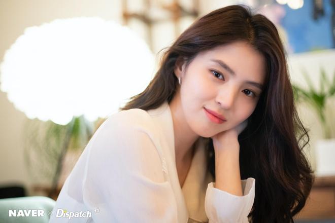 Nữ diễn viên cho biết sẽ cố gắng nhiều hơn nữa về diễn xuất trong tương lai.