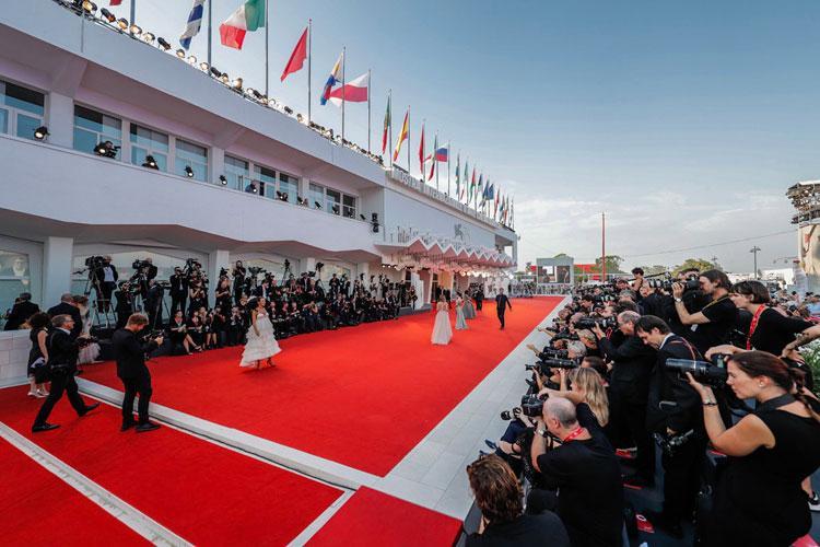 LHP Venice có thời gian tổ chức dài nhất trong các lễ hội điện ảnh.