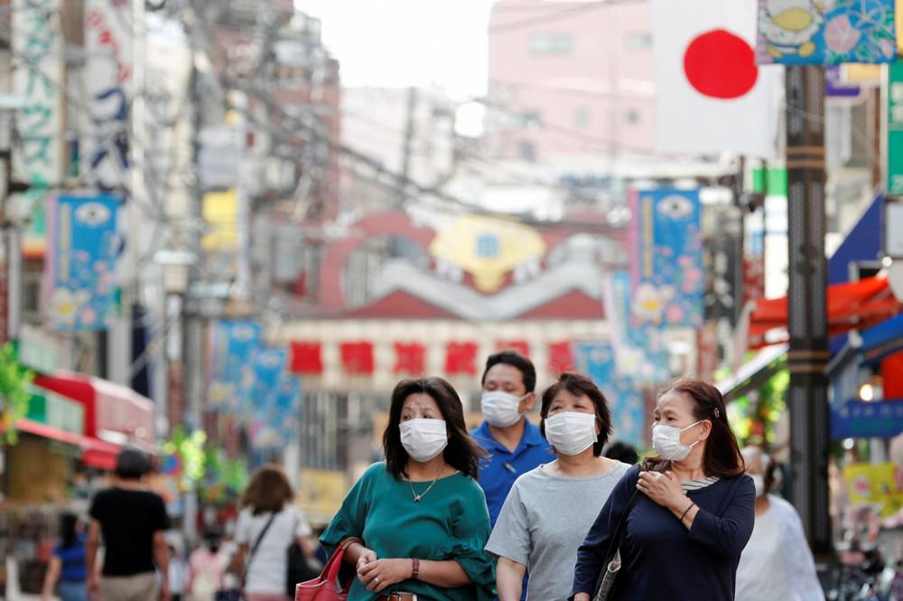 Nhật Bản dự kiến chấm dứt hoàn toàn tình trạng khẩn cấp quốc gia vào chiều ngày 25/5.