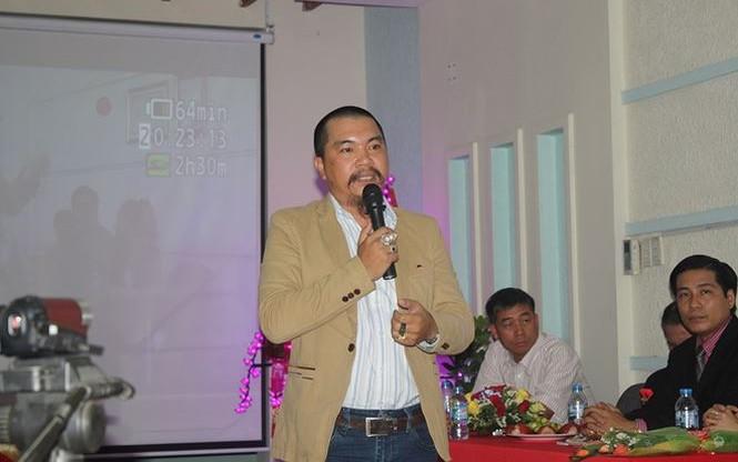 Đối tượng Nguyễn Hữu Tiến - đứng đầu một đường dây đa cấp tiền ảo bị Bộ Công an bắt giữ.