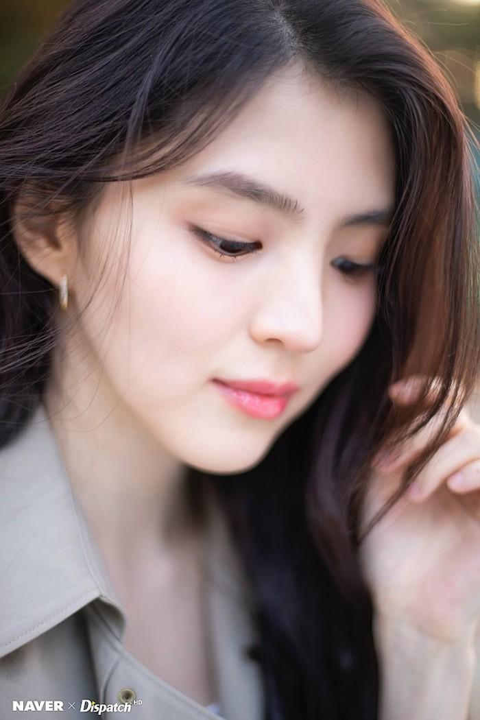 Han So Hee tâm sự về những phiền muộn mà cô phải chịu khi hóa thân vào nhân vật đáng ghét Yeo Da-kyung.