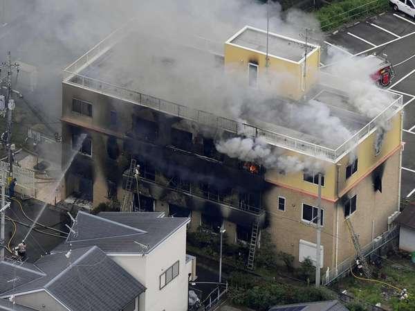 Vụ hoả hoạn khiến 36 người chết vẫn là ký ức tang thương với người dân Nhật Bản