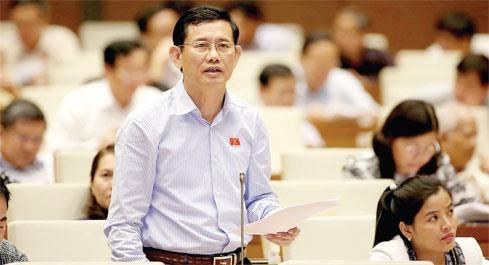 ĐBQH Nguyễn Ngọc Phương đề xuất thiến hóa học và công khai danh tính kẻ xâm hại tình dục trẻ em