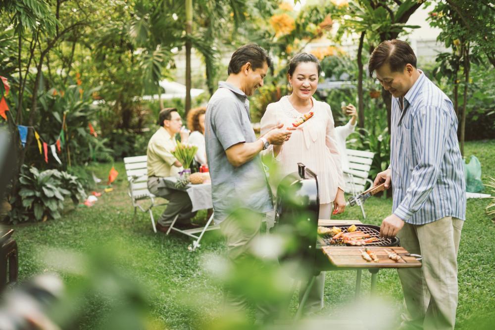 Cộng đồng văn minh sẽ tạo nên một môi trường sống lành mạnh và thoải mái cho cư dân. Ảnh: Shutterstock