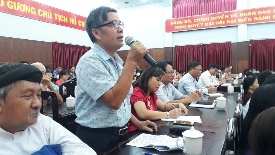 TPHCM hiện đang gặp trở ngại trong việc hỗ trợ người lao động tự do bị ảnh hưởng COVID-19