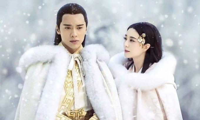 Phim Thanh Ba truyện bị đắp chiếu 2 năm qua vì tai tiếng của hai diễn viên chính