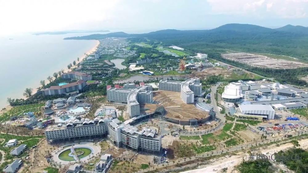 Đất đai ở Phú Quốc bị buông lỏng quản lý, dẫn tới nhiều sai phạm